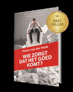 Boek Eigenaarschap Wie zorgt dat het goed komt - Bestseller