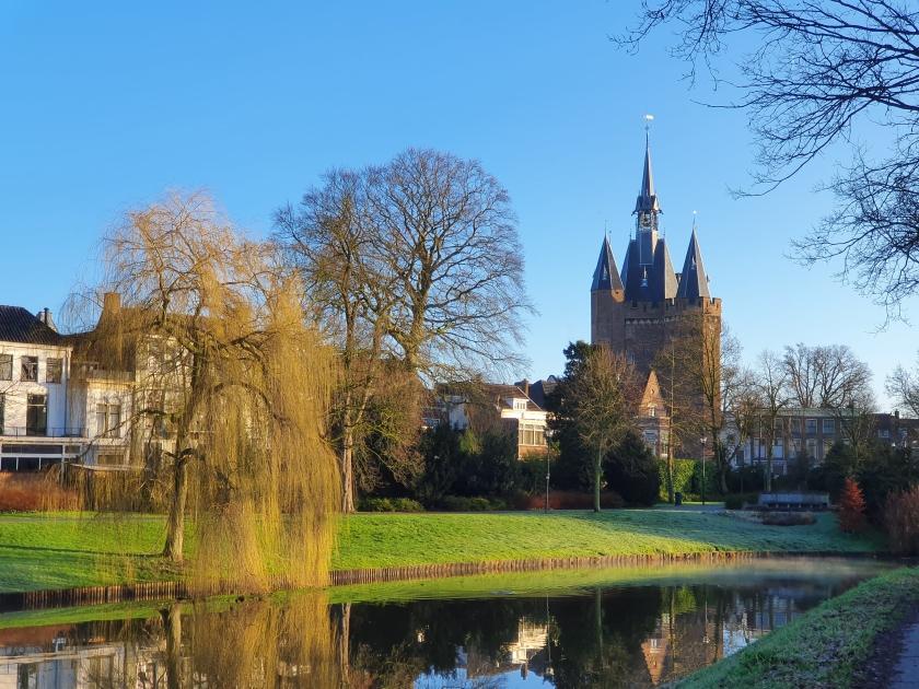 Talentontwikkeling Zwolle