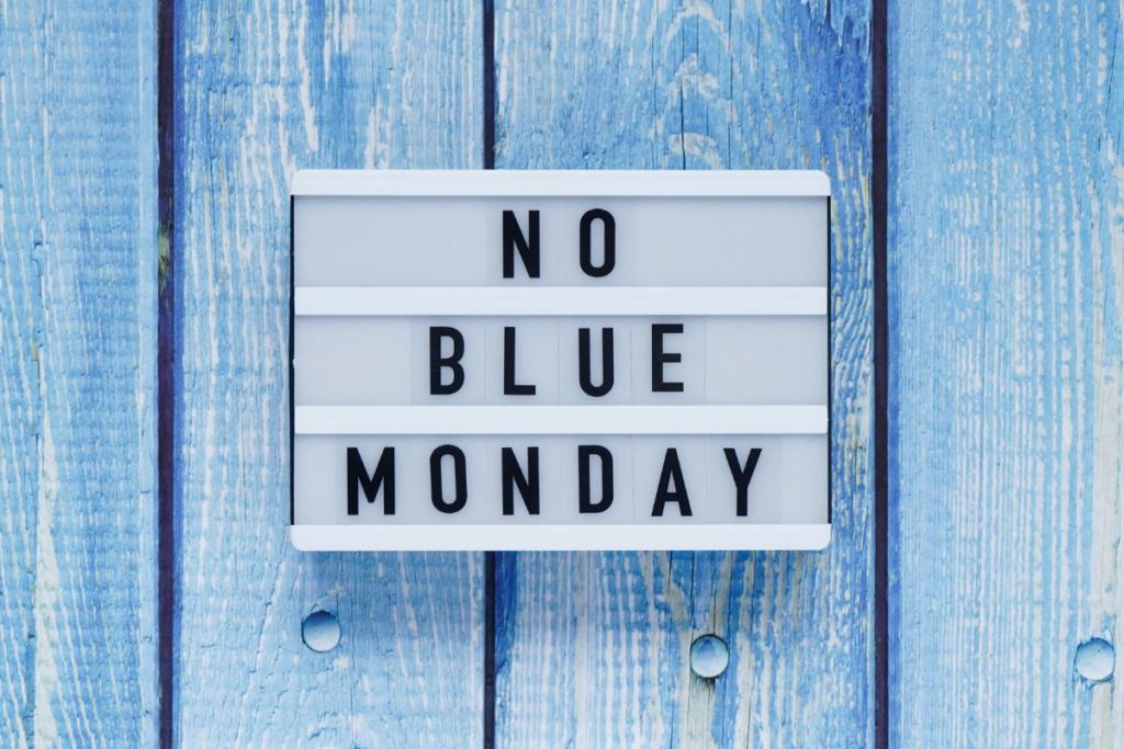 fuck blue monday