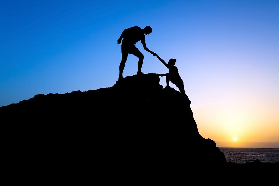 Dienend leidinggeven: de 9 rollen van een dienstbare leider