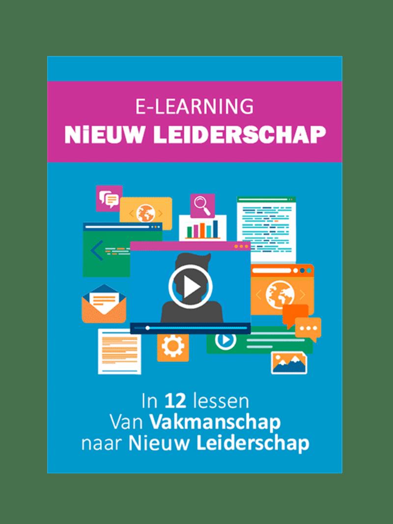 E-Learning Nieuw Leiderschap