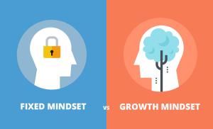 Growth mindset versus fixed mindset: wat zijn de verschillen?