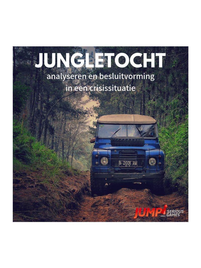 Jungletocht