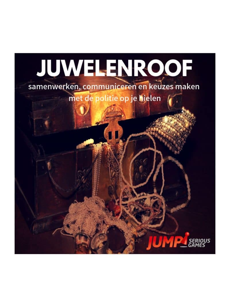 Juwelenroof