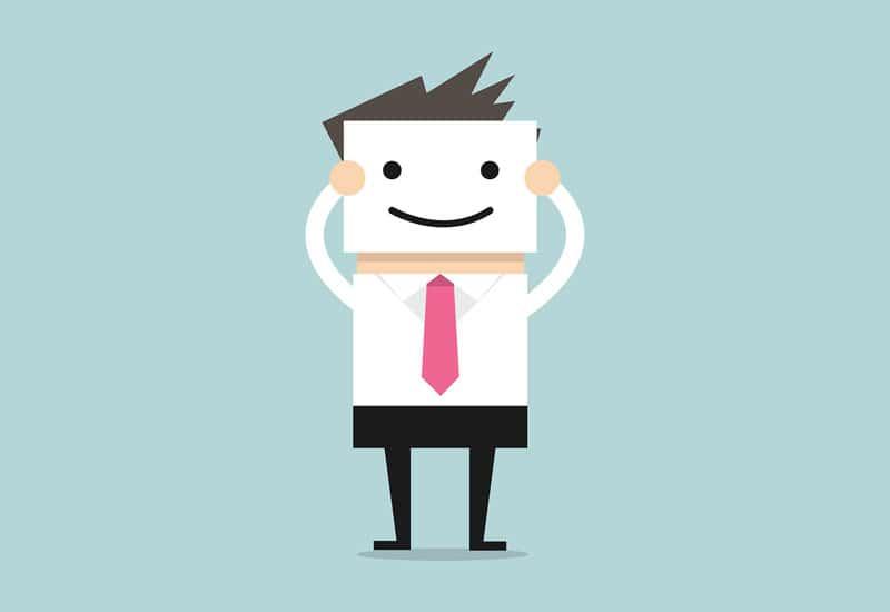 Werkgeluk? Werken maakt niet gelukkig