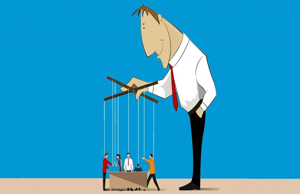Dienend leidinggeven: mensen faciliteren