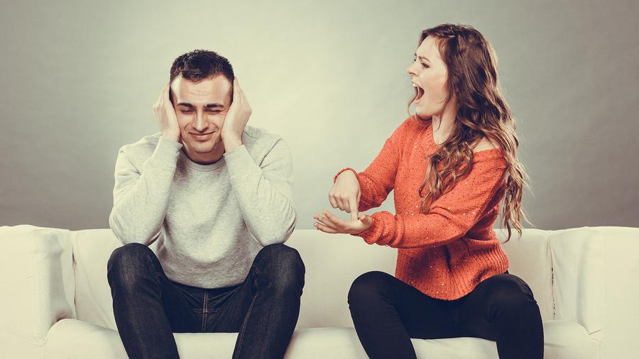 Het maken van Fake dating profiel